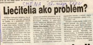 Noviny Smena