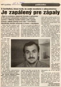 Noviny Trnava 11.1996