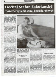 Prešovský večerník 1